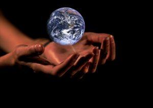 liebe Welt
